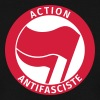 Action Antifasciste - Sweat-shirt Homme