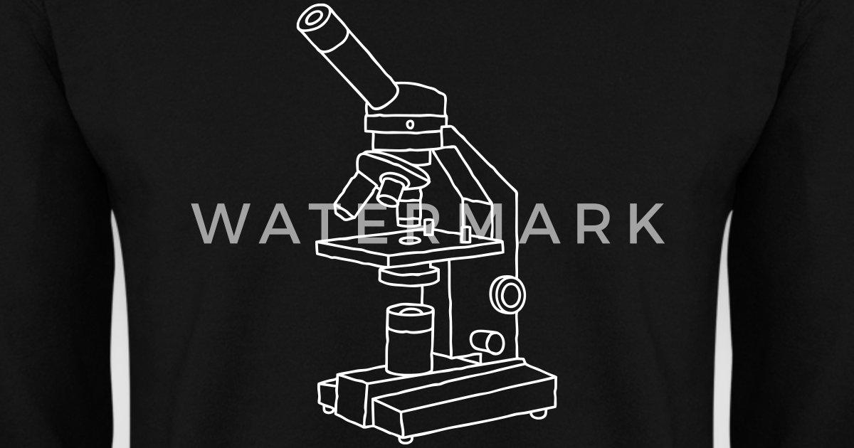 Mikroskop von berlin t shirt spreadshirt