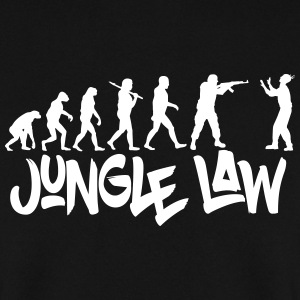 JUNGLE_LAW - Herrtröja