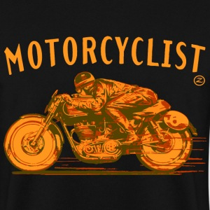 motorcyclist shirt