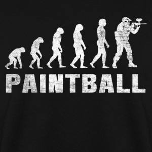 Evolution Paintball Shirt - Paintball T-shirt - Mannen sweater