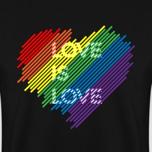 Gay pride Shirt - Mannen sweater