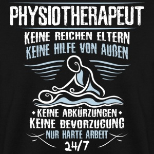 Physiothérapeute / Physiothérapie / Physio / cadeaux - Sweat-shirt Homme
