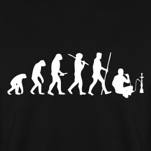 shisha EVOLUTION - Herre sweater