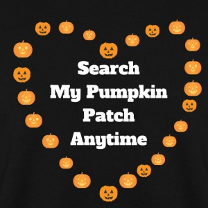 Halloween Zoeken My Pumpkin Patch - Mannen sweater