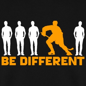 Hockey - Be different