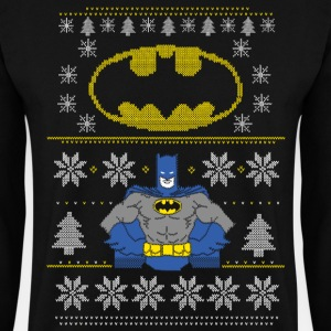 DC Comics Batman Weihnachten Ugly Sweater