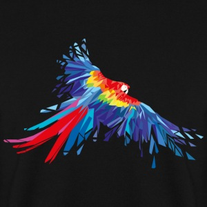 Parrot feathers Aras bird birds wing parrot bird
