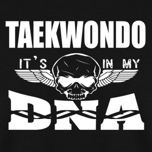 TAEKWONDO - Sweat-shirt Homme