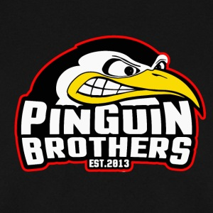 Clan Pinguin-Brothers - Mannen sweater