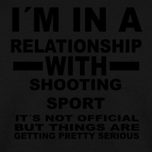 relationship with SHOOTING SPORT - Männer Pullover