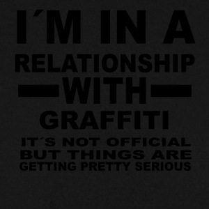 Relationship with GRAFFITI - Men's Sweatshirt