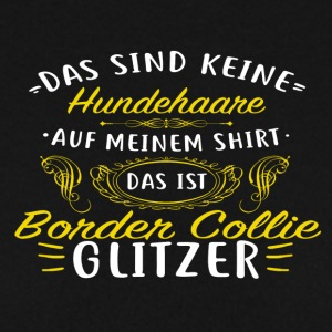 Border Collie - Männer Pullover