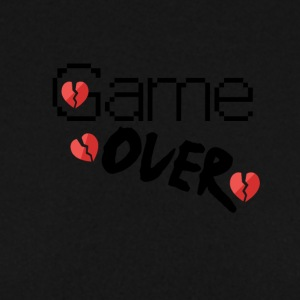 Game over - Männer Pullover