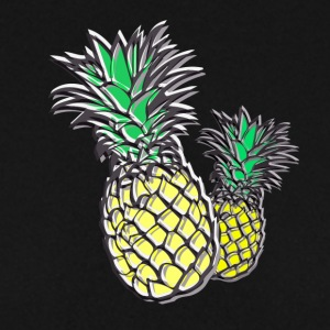 ananas - Sweat-shirt Homme