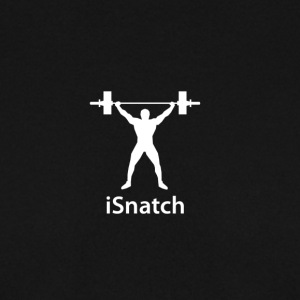 jeg Snatch - Herre sweater