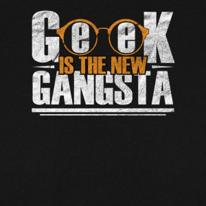geek Gangsta - Genser for menn