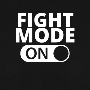 MODE ON FIGHT - Men's Sweatshirt