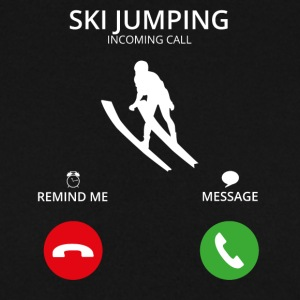 Ring Mobile Call skihopping - Genser for menn