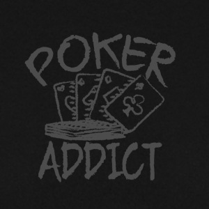 Poker addictif - Sweat-shirt Homme