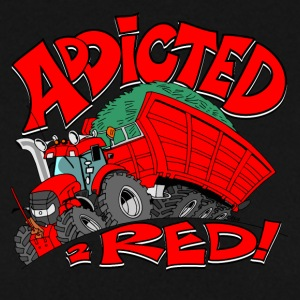 Addicted2RED - Men's Sweatshirt