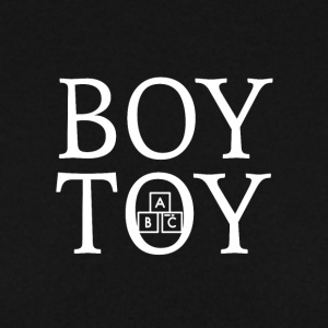 Boy Toy - Men's Sweatshirt