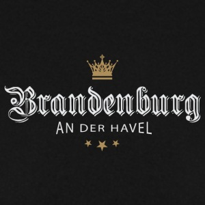 Brandenburg Allemagne - Sweat-shirt Homme