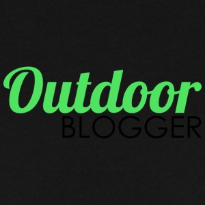 outdoor Blogger - Mannen sweater