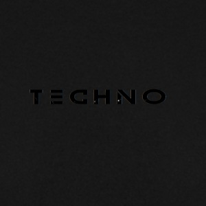 Techno - Men's Sweatshirt