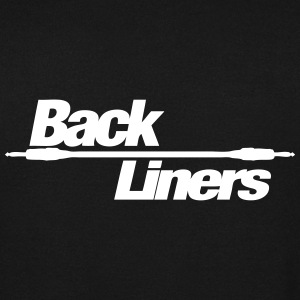 BACK LINERS - Sweat-shirt Homme