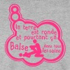 bulle terre ronde baise sexe coins1 - Sweat-shirt Homme