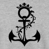 The anchor - faith, hope, love - Herrtröja