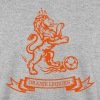 Holland Orange Legion Lion euro football World Championship jersey - Sudadera hombre