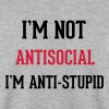 Antisocial - Genser for menn