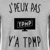 tpmp 1c - Sweat-shirt Homme