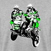 Sidecar MotoCross - Men's Sweatshirt