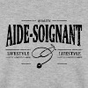 Aide  Soignant - Sweat-shirt Homme