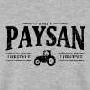 Paysan - Sweat-shirt Homme