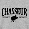 Chasseur - Sweat-shirt Homme