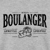 Boulanger - Sweat-shirt Homme