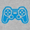 manette jeux video geek game 912 - Sweat-shirt Homme