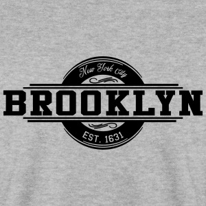 Brooklyn New York EST. 1631 Mode - Herre sweater