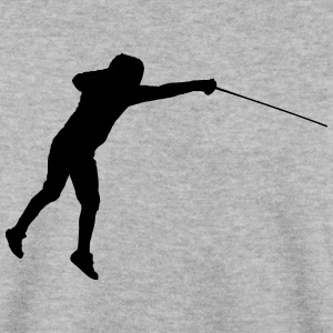 Jumping Fencer - Herre sweater