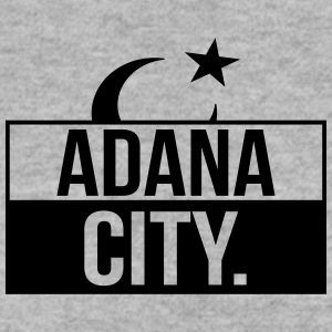 Adana Ville - Sweat-shirt Homme