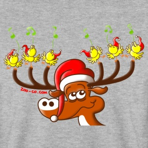 Birds' and Deer's Christmas Concert