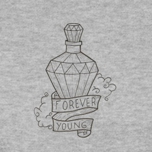 Forever Young - Herre sweater