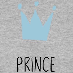 Prince Prince Crown - Men's Sweatshirt