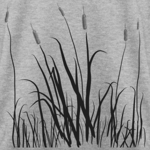 The grass is tall - Men's Sweatshirt