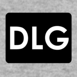 logo DLG - Sweat-shirt Homme