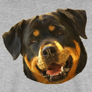 Rottweiler - Sweat-shirt Homme